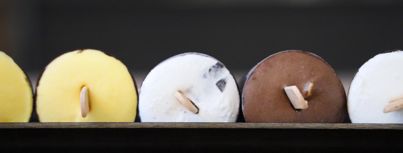 Moretti gelateria Cremeria Cavour